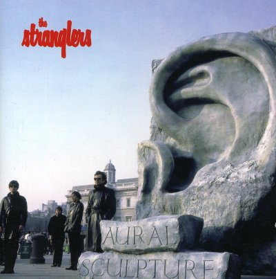 THE STRANGLERS // AURAL SCULPTURE