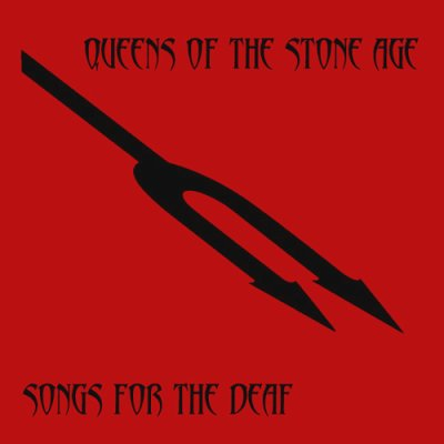 QUEENS OF THE STONE AGE // SONGS FOR THE DEAF