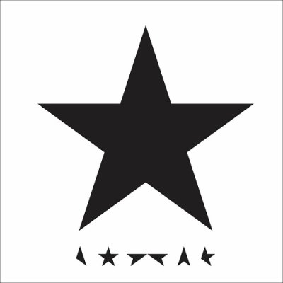 DAVID BOWIE // BLACKSTAR