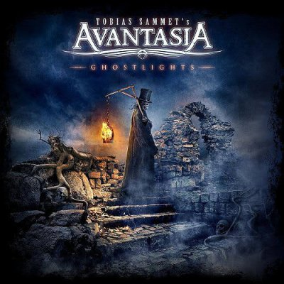 AVANTASIA // GHOSTLIGHTS