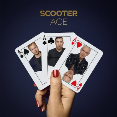 SCOOTER // ACE
