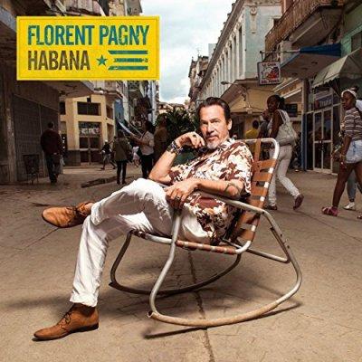 FLORENT PAGNY // HABANA