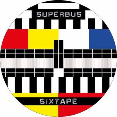 SUPERBUS // SIXTAPE