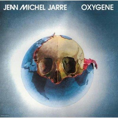 JEAN-MICHEL JARRE // OXYGENE