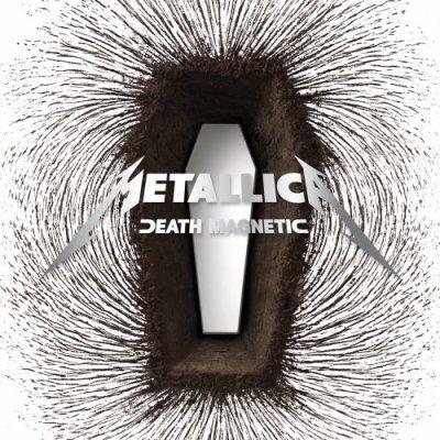 METALLICA // DEATH MAGNETIC RETRO