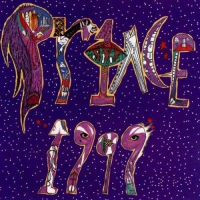 PRINCE // 1999