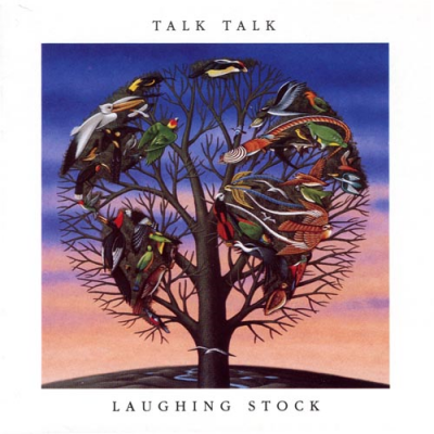 TALK TALK // LAUGHING STOCK