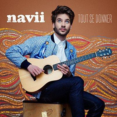 NAVII // TOUT SE DONNER