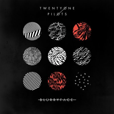 TWENTY ONE PILOTS // BLURRYFACE