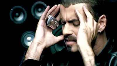 GEORGE MICHAEL DISPARITION