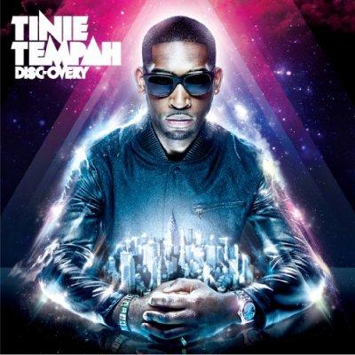 TINIE TEMPAH // DISC-OVERY