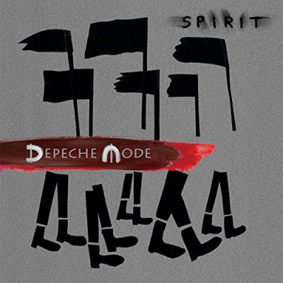 DEPECHE MODE // SPIRIT
