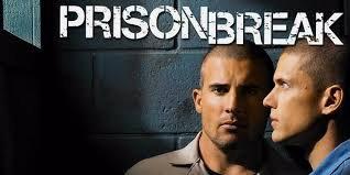 Prison Break!!!!!!!!!!!!!!!!!!!!!!!!