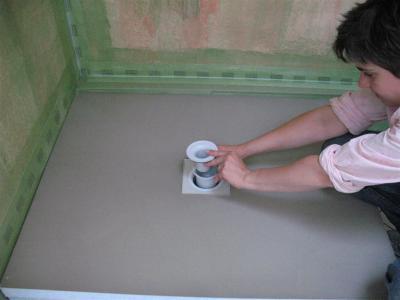 comment faire sa salle de bain elegant comment agrandir une petite salle de bains with comment. Black Bedroom Furniture Sets. Home Design Ideas