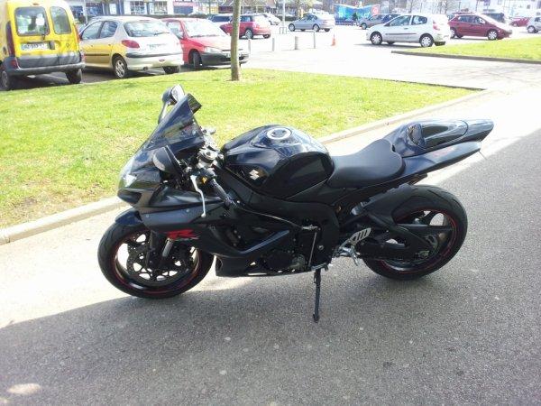 nouvelle moto =)