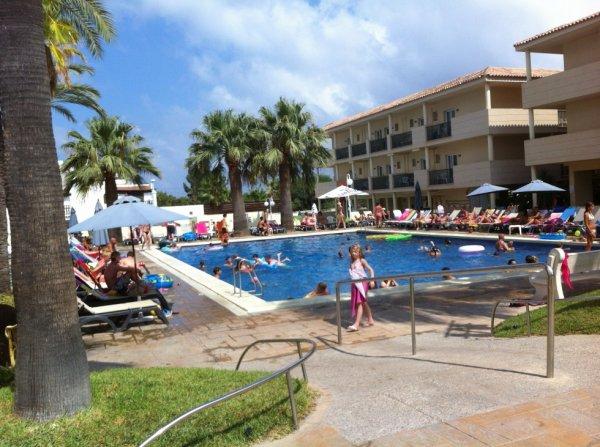 vacance à ibiza aout 2012
