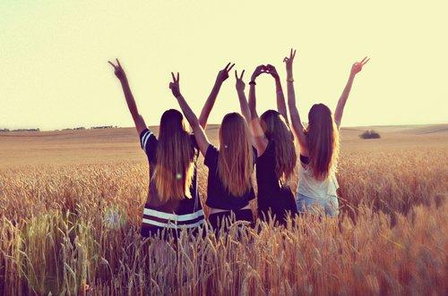 ► Soyons amis!! ◄