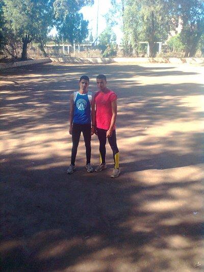 athlétisme 2010