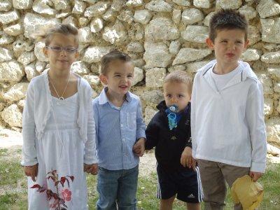 petit enfants
