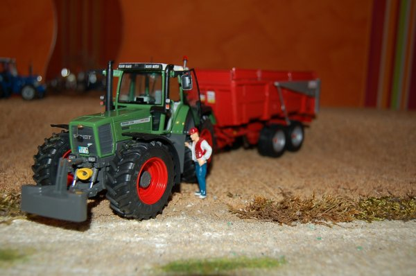 Fendt Favorit 926 ....