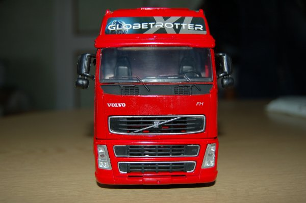 Volvo FH 16 ...