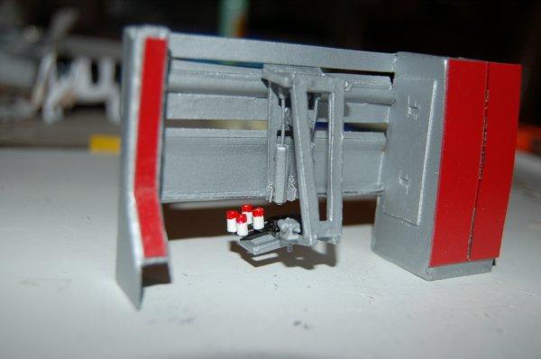 Robot de traîte ...