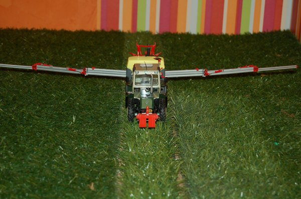 MB Trac 1100 ...