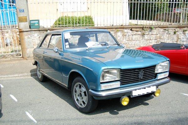 Peugeot ...