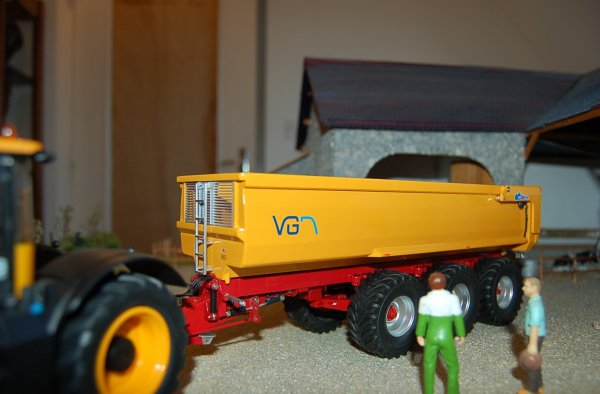 Benne VGM EV 30