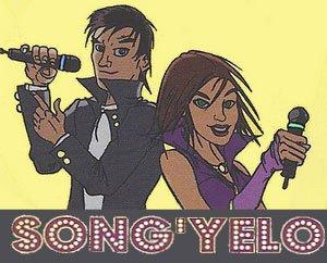 Song Yelo - Une chanteuse et un chanteur