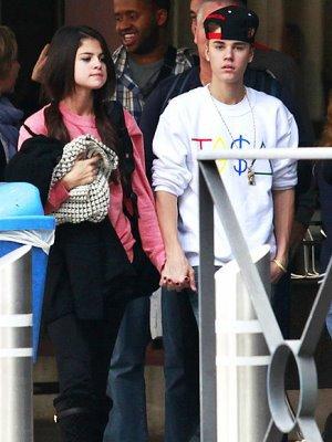 Selena Gomez, une rumeur sur une soi-disant Sextape avec son petit-ami Justin Bieber ?