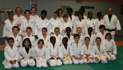 Le Judo Mon Espoir