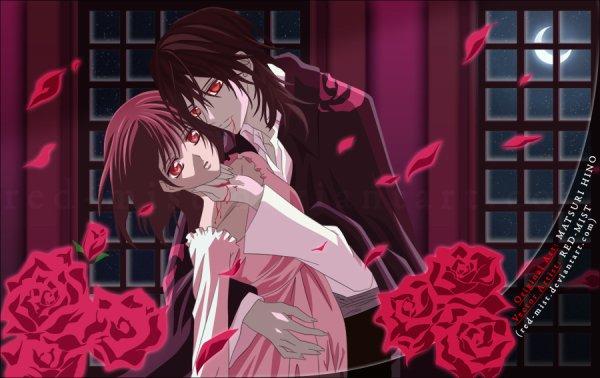 KANAME + YÛKI = LOVE
