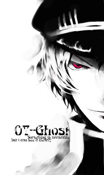 07 ghost r 233 sum 233 s mangas et animes