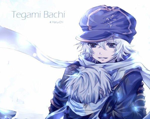 Tegami Bachi & Tegami Bachi Reverse / Letter Bee