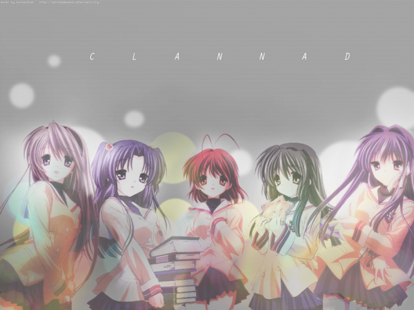 ► Clannad & Clannad after story ◄