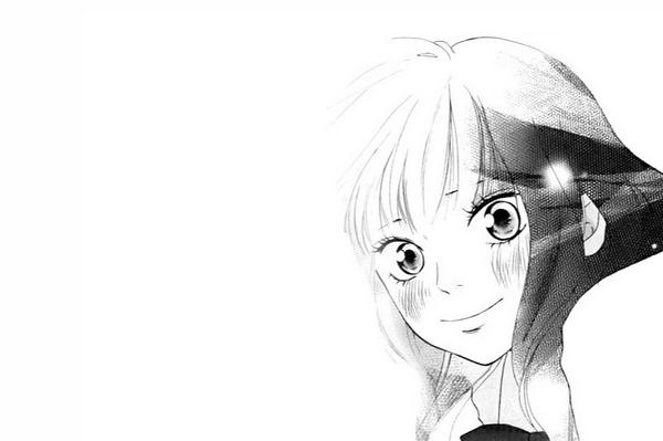 ► Kimi ni Todoke / Sawako ◄