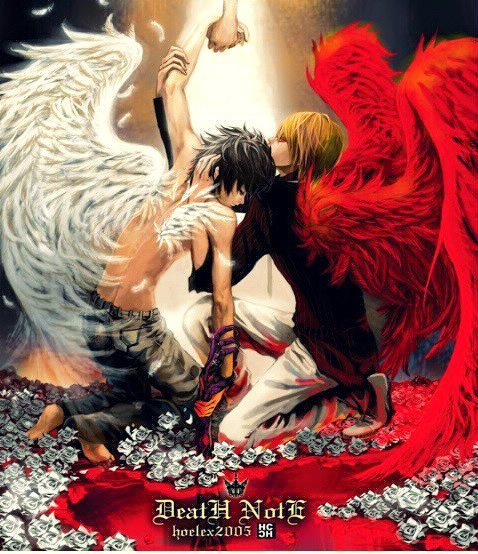 ► Death Note ◄