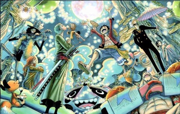 ► One Piece ◄
