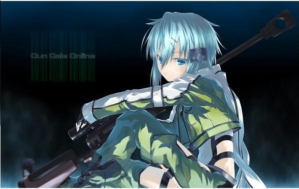 ► Sword Art Online & Sword Art Online II Phantom Bullet ◄