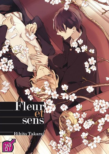 ► Fleur et Sens ◄