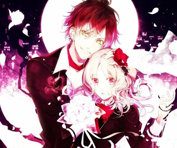 ► Diabolik Lovers ◄