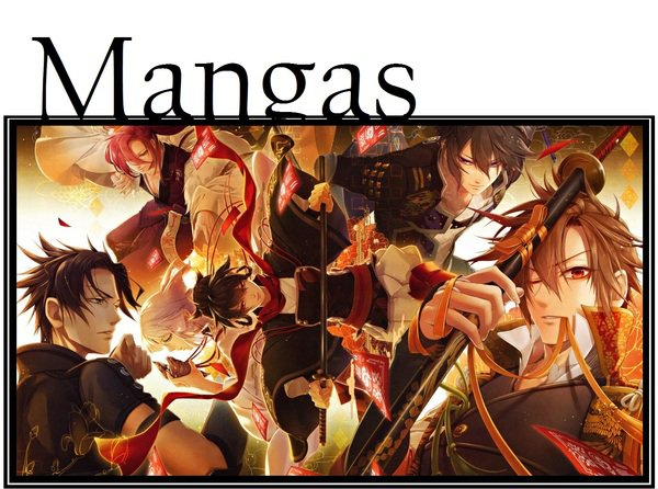 Planning : Animes/Mangas indisponibles sur le blog