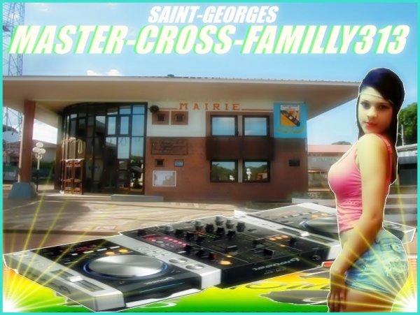 MASTER CROSS FAMILLY313 stg prod