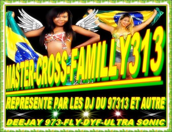 M.C.F313 Prod / DanceHall Crazy Mix 2k14_DJ Fly313 Feat DJ Ultra Sony (2014)