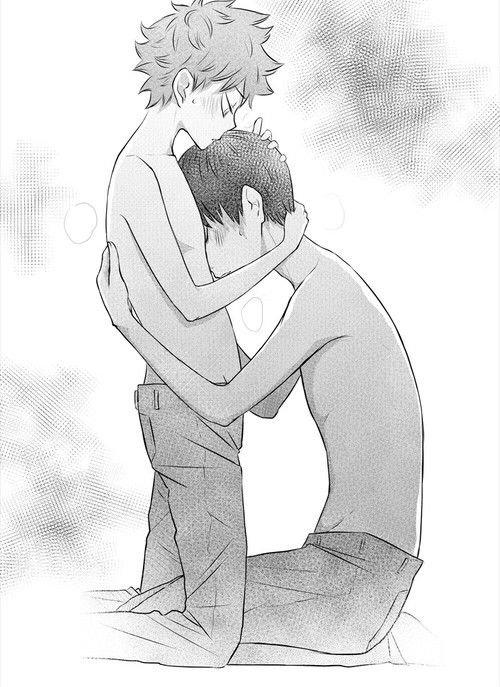 Hinata & Kageyama (2)