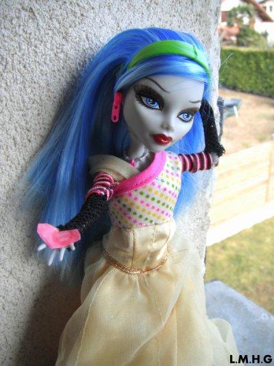 """Photo pour le concours de """"MonsterHigt"""" !"""