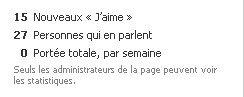 Page Facebook! :3