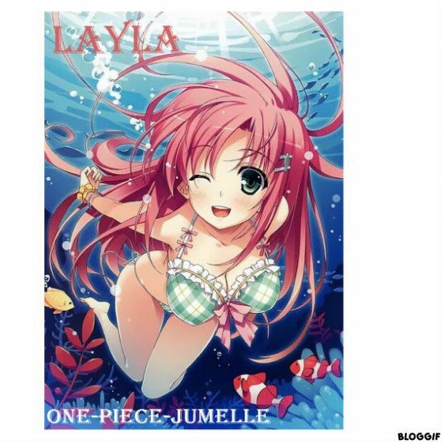 Inscrites pour ma 2ème fic: Layla Sovanna