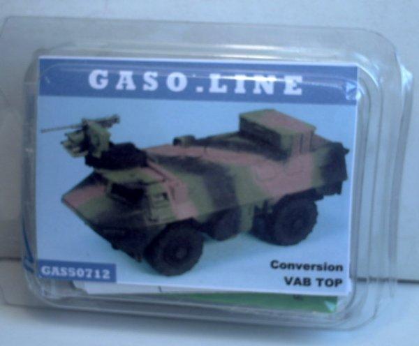 Kit VAB TOP Gaso line